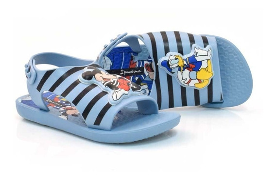 Chinelo Infantil Ipanema Love Disney - 26111