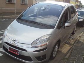 Citroën C4 Picasso Glxa 5l