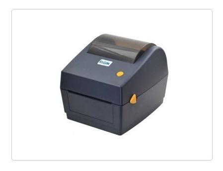 Impressora Etiquetas Cod De Barras L42dt Usb/serial 46l42dtu