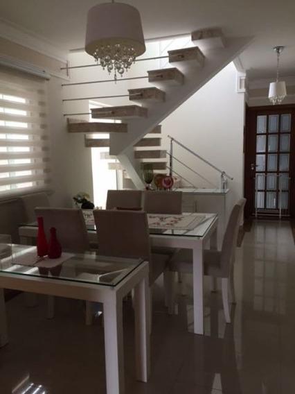 Oportunidade Espetacular Sobrado Novo Na Casa Verde. - Mi72870