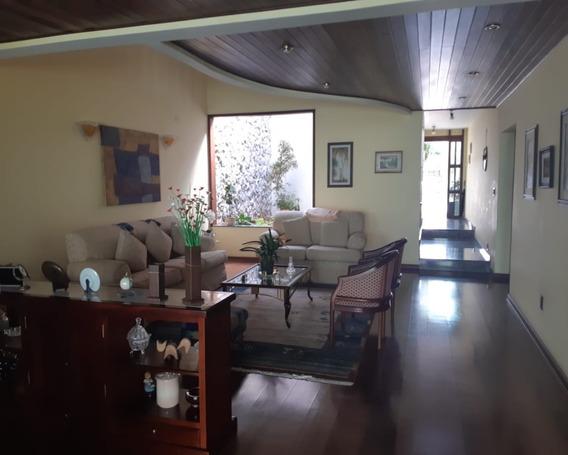Casa À Venda No Parque Campolim - Sorocaba/sp - Ca10277 - 34379362
