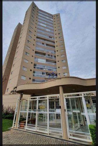 Imagem 1 de 24 de Apartamento À Venda, 122 M² Por R$ 910.000,00 - Jardim Bonfiglioli - Jundiaí/sp - Ap1892