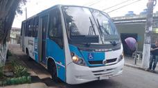 Neobus Thunder Vw9150 2011 2011 23l 2p Impecável Aurovel