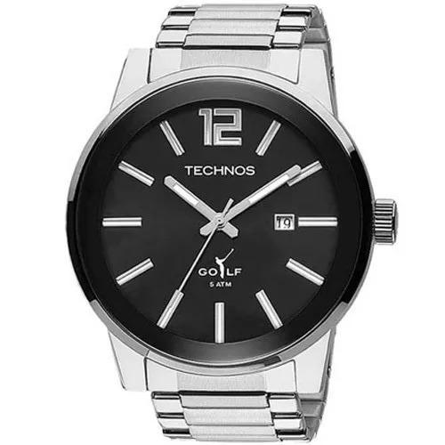 Relógio Technos Original 2115tu/1p