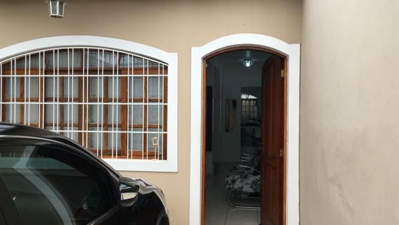 Espetacular Sobrado - 3 Vagas, 2 Dorms. Ref 80735