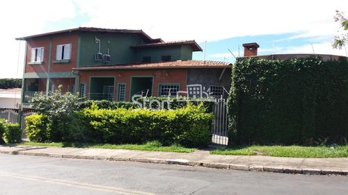 Imagem 1 de 14 de Casa À Venda Em Parque São Quirino - Ca095583