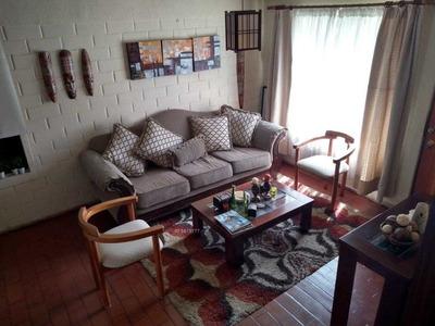 Venta Amplia Casa En San Pedro De La Paz