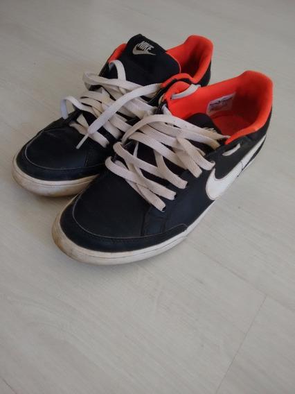 Tênis Nike Capri 3 Low Lthr
