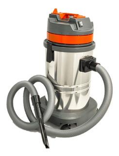 Aspiradora Industrial Liquido Polvo 30lt Machtools 1000w Gta