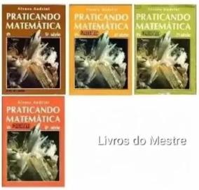 Coleção Praticando Matemática Alvaro Andrini