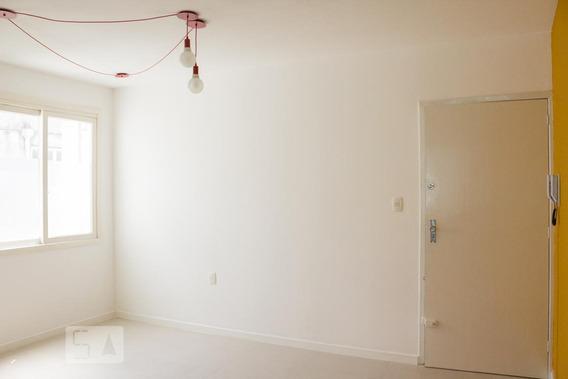 Apartamento Para Aluguel - Praia De Belas, 1 Quarto, 41 - 893032214