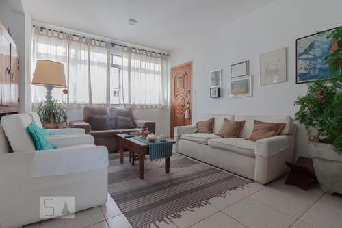 Apartamento À Venda - Vila Mariana, 2 Quartos,  110 - S893007180