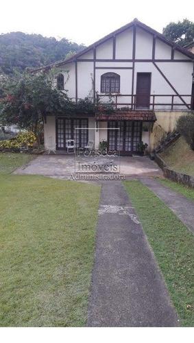 Casa - Quitandinha - Ref: 72 - V-72