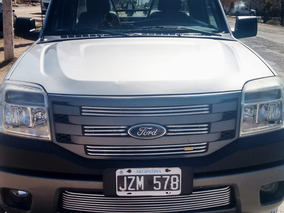 Ford Ranger 3.0 Cs Xl Plus 4x2 Permuto
