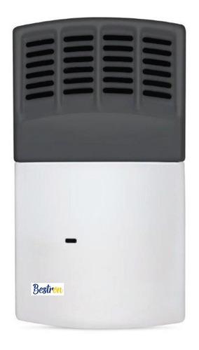 Calefactor Tiro Balanceado 2400 Kcal Bestron Gas Natural Lh