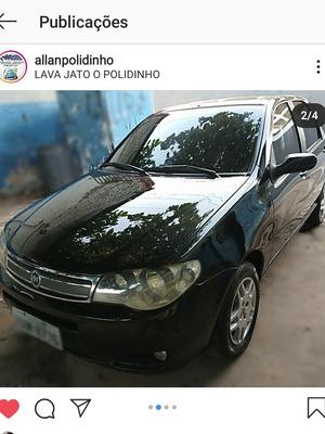 Fiat Palio 2007 1.4 Elx Flex 5p
