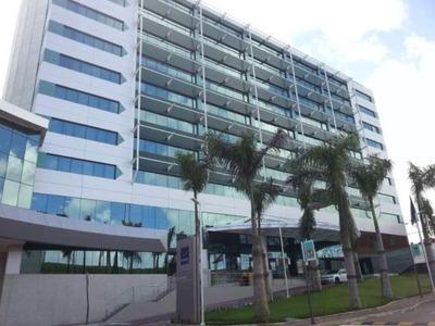 Sala 42m² - Hangar - Salvador/ Paralela. - A1575 - 3051651