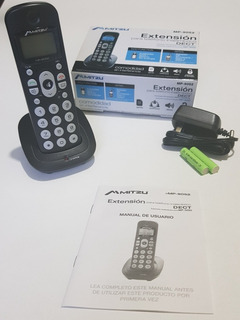 Extencion Para Telefono Inalambrico Mp9050 Mitzu