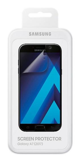 Mica Protectora Galaxy A7 (2017) Acc Samsung