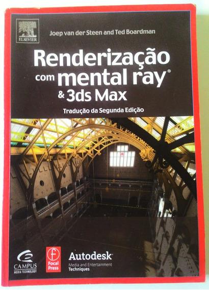 Livro - Renderização Com Mental Ray & 3ds Max