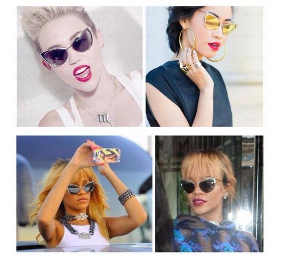 Óculos De Sol Cat Alta Qualidade Importado Pronta Entrega