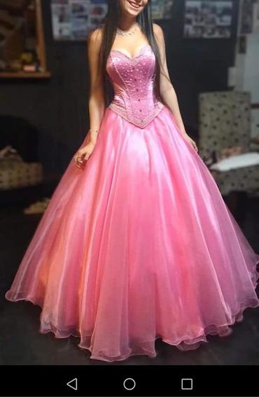 337190fc1 Duplicador Señal Rca Vestidos Polleras - Vestidos de Mujer Rosa en ...