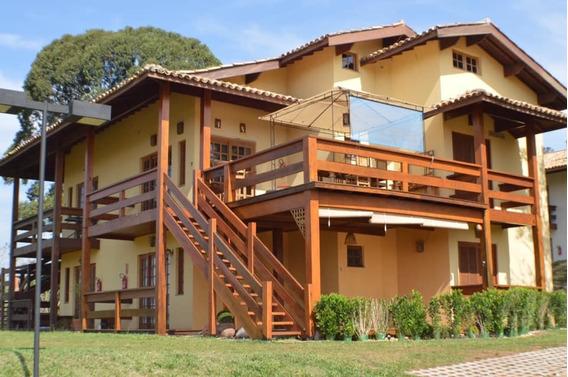 Apartamento De Condomínio Em Bragança Paulista - Sp - Ap1290