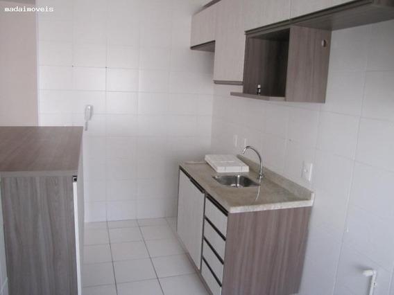 Apartamento Para Locação Em Mogi Das Cruzes, Vila Mogilar, 3 Dormitórios, 1 Suíte, 2 Banheiros, 1 Vaga - 2477_2-1006448
