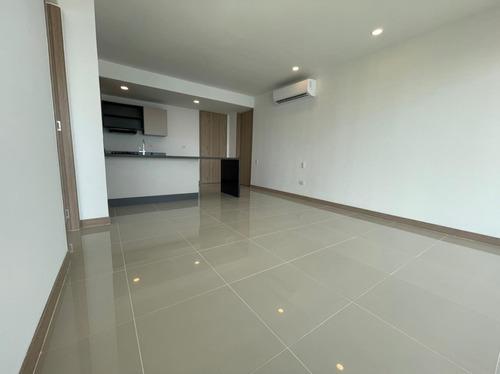Imagen 1 de 14 de Apartamento En Venta Castillogrande Cartagena