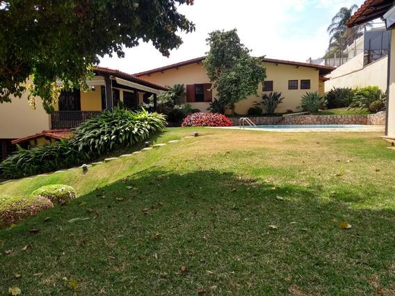 Casa Em 3 Lotes Belvedere - 8966