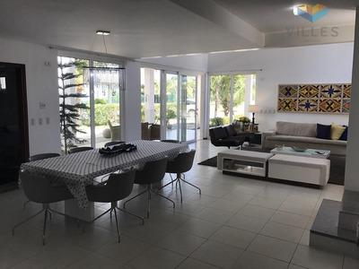 Condomínio Morada Da Garça Casa Residencial À Venda, Garça Torta, Maceió. - Ca0087
