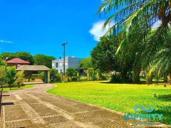 Casa De Condomínio Com 7 Dorms, Paragem Verdes Campos, Gravataí - R$ 1.48 Mi, Cod: 397 - V397