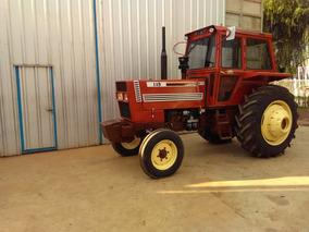Tractor Fiat 115 - 90 Reparado A Nuevo