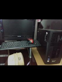Computador Completo - 4gb Ram