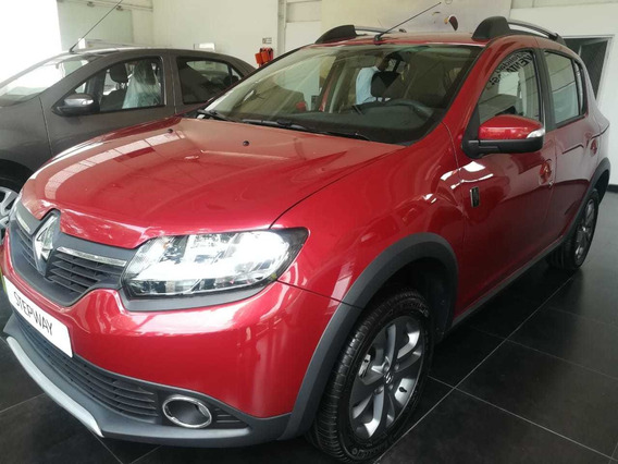 Renault Sandero Stepway Intens Full Ph1