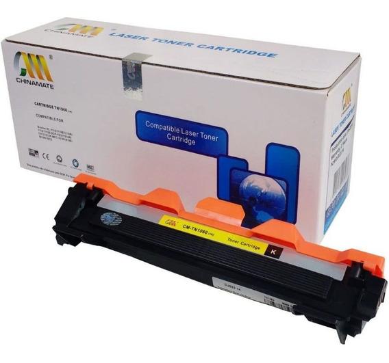 Toner P/ Impressora Hl1202 Hl-1210w Hl-1210 Hl-1212w Tn1060