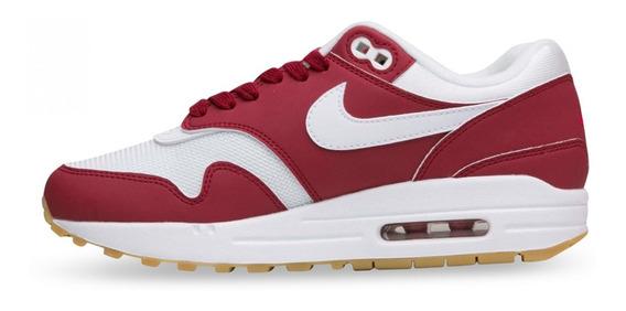 Zapatillas Nike Air Max 1 Damas Running 319986-608