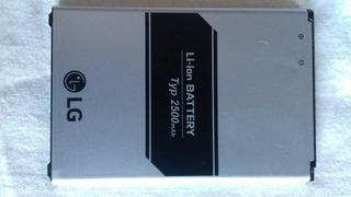 Bateria Lg Aristo Usada Incluye Envio