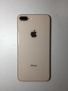iPhone 8 Plus Con Cuenta Para Piezas