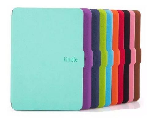 Funda Estuche Tablet Amazon Kindle Paperwhite Magnético