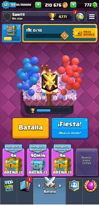 Set Muñecos Figuras Clash Royale Cuñete 1 Todas Las Cartas