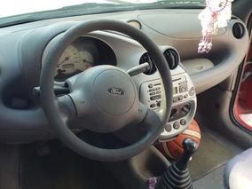 Ford Ka 1.6 Equipado Mt 2002