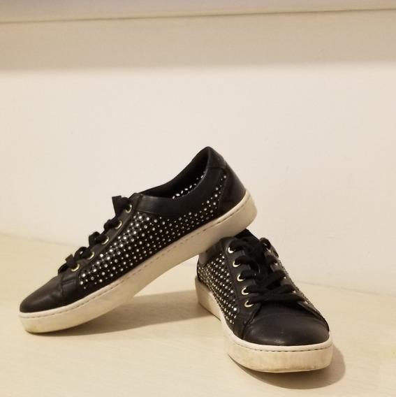 Zapatos Aldo Con Brillos