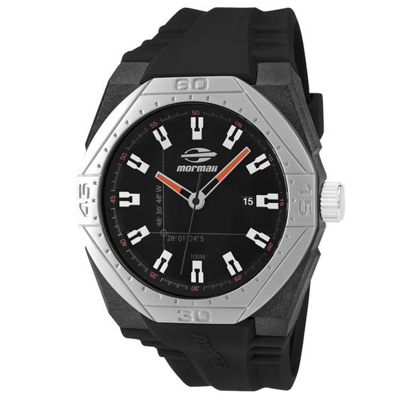 Relógio Mormaii Masculino Mo2315zt/8p