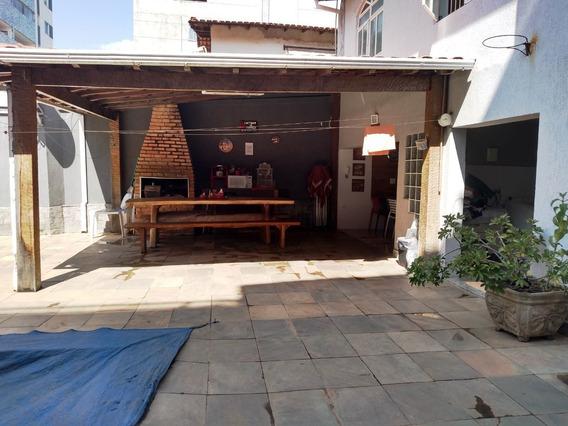 Itapoã. Linda Casa Com 4 Quartos. Lote 360m². 4 Vagas De Garagem. - 2670