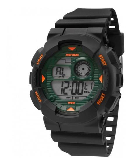 Relógio Digital Mormaii Mo34158v