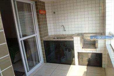 Imagem 1 de 7 de Apartamento Em Praia Grande Bairro Mirim - V3036