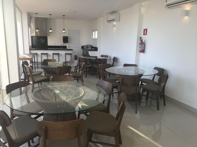 Apartamento Com 3 Dormitórios À Venda, 130 M² Por R$ 900.000 - Jardim Urano - São José Do Rio Preto/sp - Ap1673