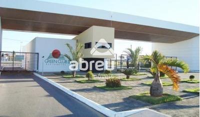 Terreno - Parque Das Nacoes - Ref: 7173 - V-819237
