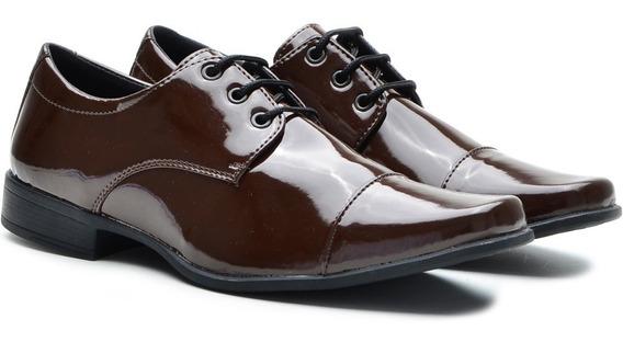 Sapato Social Promocão Melhor Preço Do Mercado Livre
